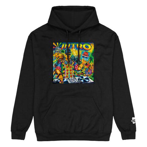 √INTRO COVER von Jan Delay - Hood sweater jetzt im Jan Delay Shop