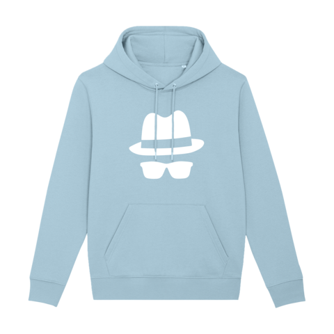 Logo by Jan Delay - Hood sweater - shop now at Jan Delay store